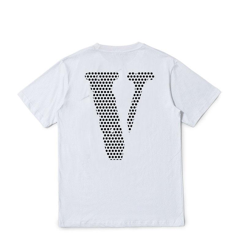 V-Dots-White