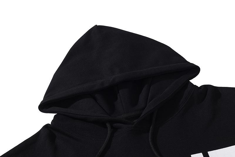 Vlone V Logo Hoodie
