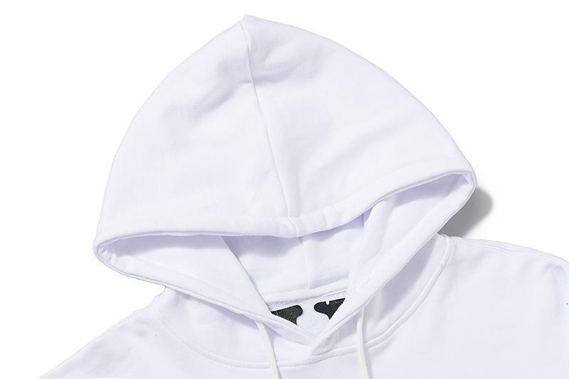 Pop Smoke x Vlone Wraith Hoodie Preorder