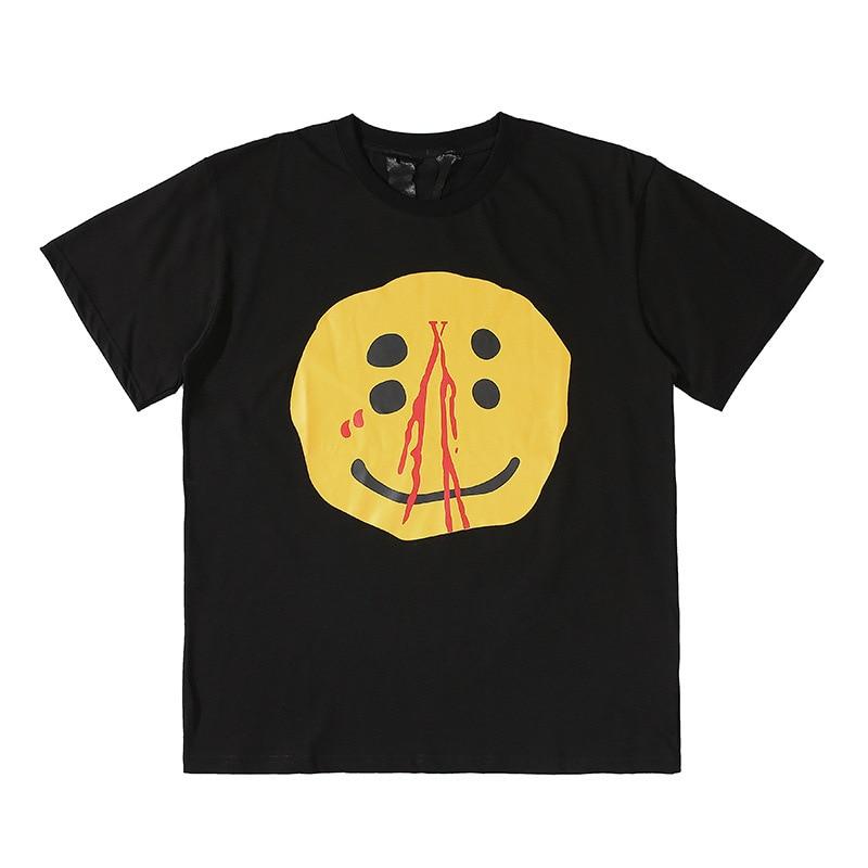 VLONE Blood Shirt