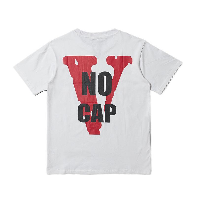 VLONE No Cap Snitching Shirt