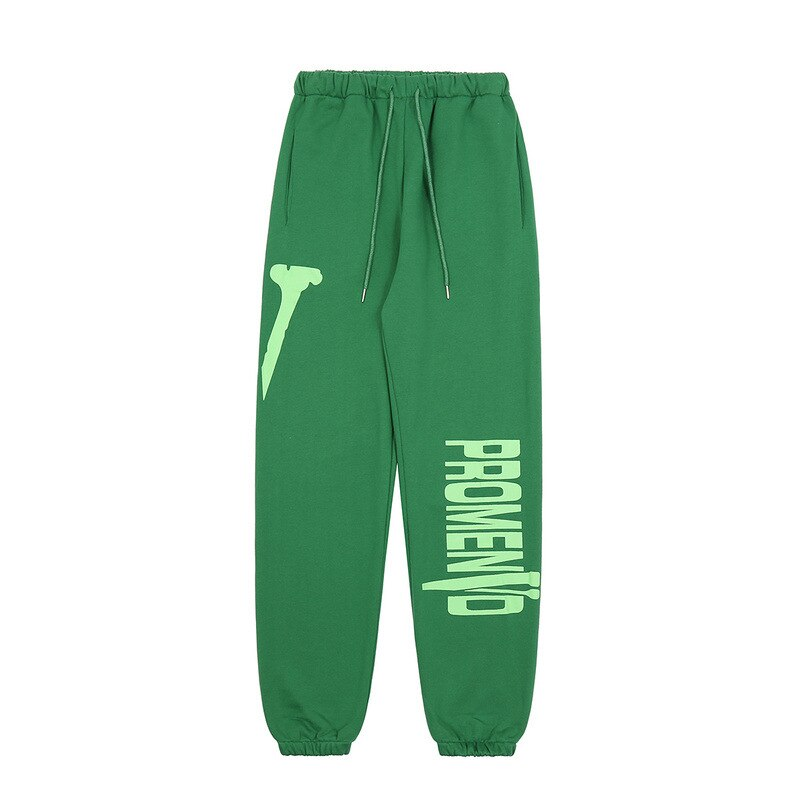 New Vlone Asap Rocky PromenVd Sweatpants