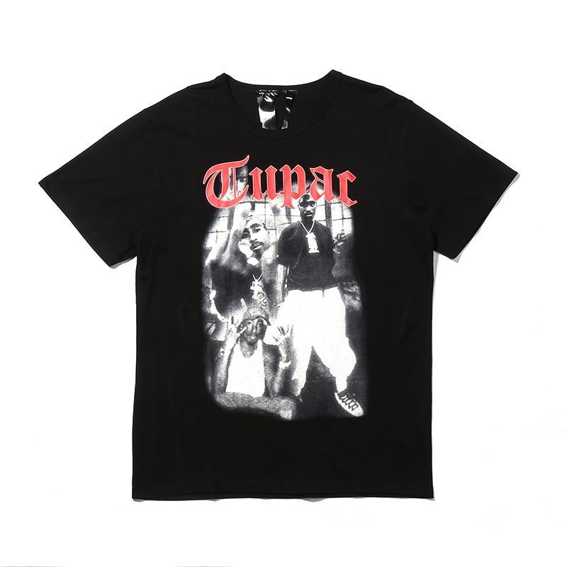 VLONE Cupac Tshirt