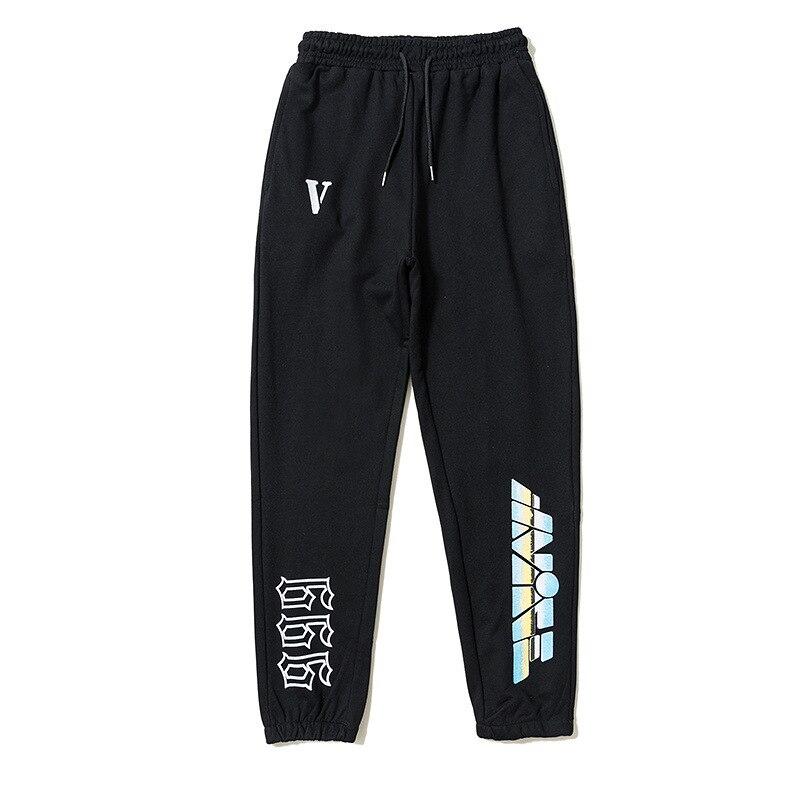 New Vlone 999 Sweatpants