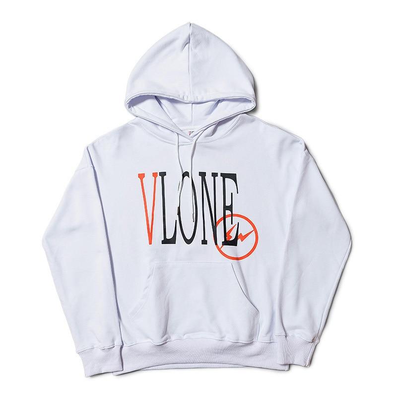 VLONE Fragment Staple Hip Hop Hoodie