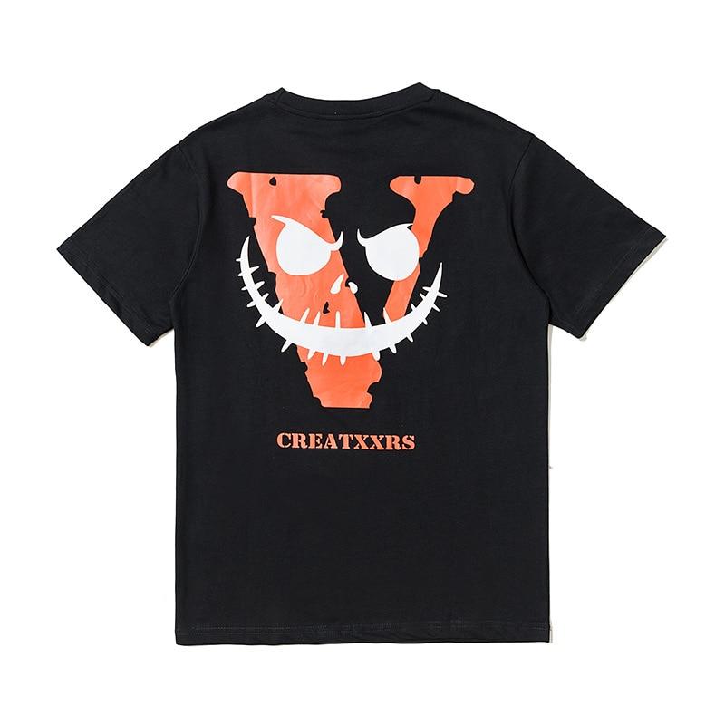 VLONE Devil Smiley Creatxxrs