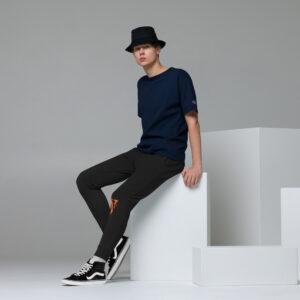 Unisex Slim Vlone Fit Joggers Sweatpants