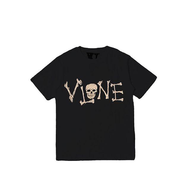 Vlone Skull & Bone Body Tee
