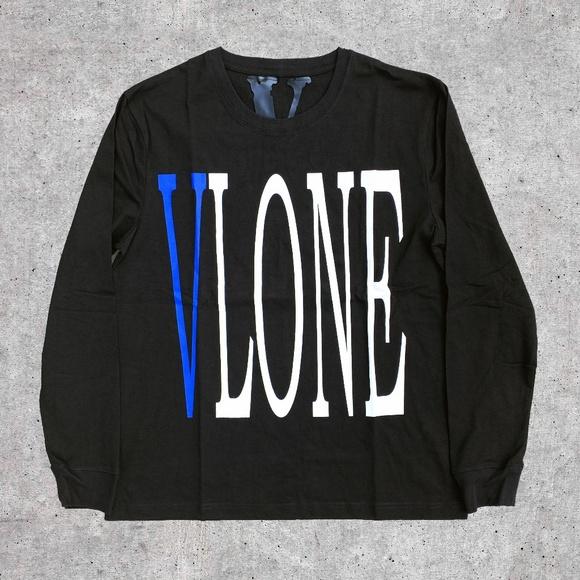 Vlone Staple Long Sleeve Sweatshirt