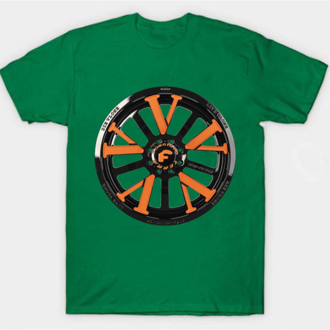 Vlone-X-Forgiato-T-Shirt-Green
