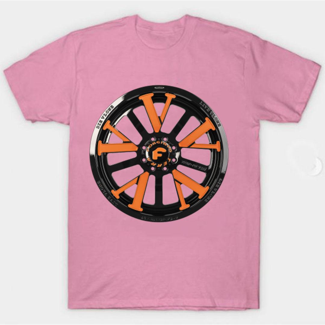 Vlone-X-Forgiato-T-Shirt-Pink