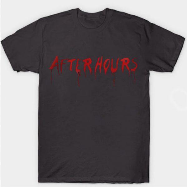 Vlone-x-The-Weeknd-After-Hours-Acid-Drip-T-Shirt-Dark-Gray-600x599