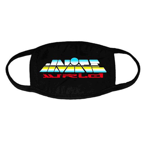 Vlone X Juice Wrld Barbed Fence Face Mask